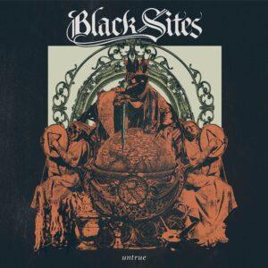 Black Sites - Untrue