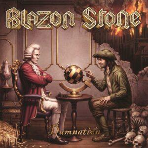 Blazon Stone - Damnation