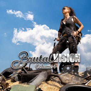 Brutal Vision Vol. 4