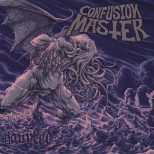 Confusion Master - Haunted