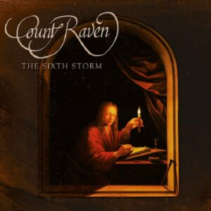 Count Raven - The Sixth Storm