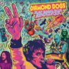 Diamond Dogs - Slap Bang Blue Rendevouz