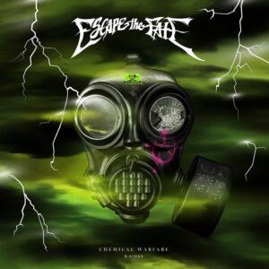 Escape The Fate - Chemical Warfare B-Sides