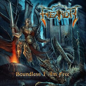Feanor - Boundless I Am Free