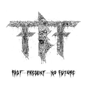Fueled By Fire - Past...Present...No Future Pt. 1