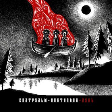 Goatpsalm & Horthodox - Ash