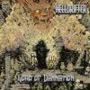 Helldrifter - Lord Of Damnation