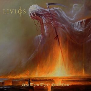 Livløs - And Then There Were None