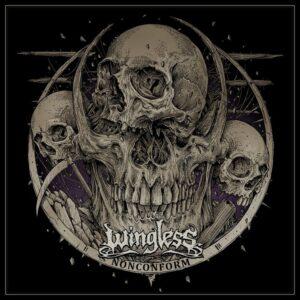 Wingless - Nonconform